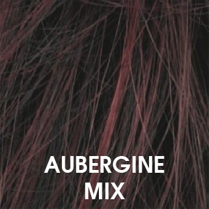 Aubergine Mix - Mechas 131.133.132
