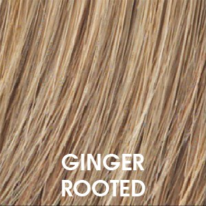Ginger Rooted - Raíz oscura 26.27.20