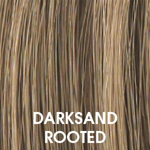 Darksand Rooted - Raiz Oscura 12.14.16