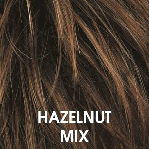 Hazelnut Mix - Mechas 830.27.6