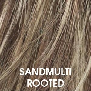 Sandmulti Rooted - Raiz oscura 14.24.12.23