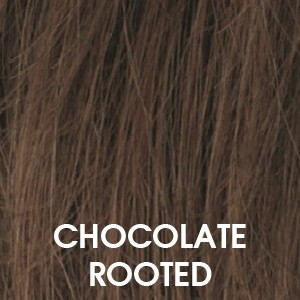 Chocolate Rooted - Raiz oscura 830.6.4