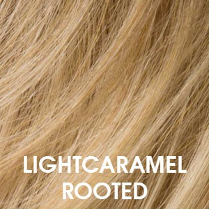 Lightcaramel Rooted - Raiz oscura 26.19.20