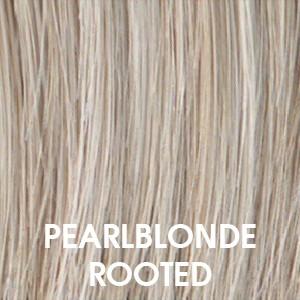 Pearlblonde Rooted - Raiz Oscura 101.14.16