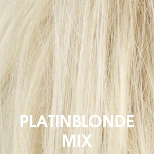 Platinblonde Mix - Mechas 101.23.60
