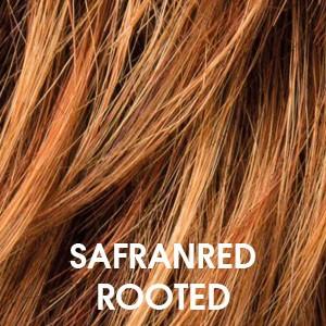 Safranred Rooted - Raiz oscura 133.132.33