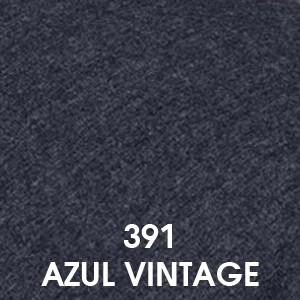 Azul Vintage 391