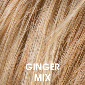 Ginger Mix - Mechas 19.26.27