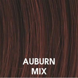 Auburn Mix - Mechas 33.130.6