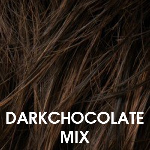 Darkchocolate Mix - Mechas 6.33.4