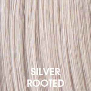 Silver Rooted - Raíz oscura 60.56