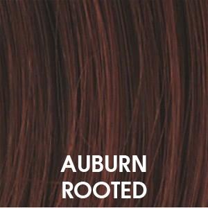 Auburn Rooted - Raíz oscura 33.130.6