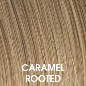 Caramel Rooted - Raiz oscura 26.19.20