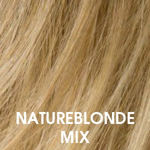 Natureblonde Mix - Mechas 26.16.19