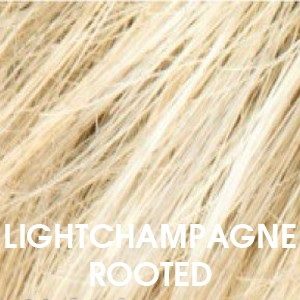 Lightchampagne Rooted - Raiz oscura 25.23.22