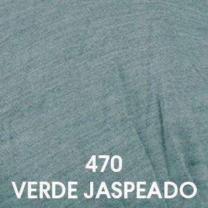 Verde Jaspeado 470