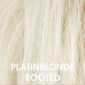 Platinblonde Rooted - Raiz Oscura 101.23.60