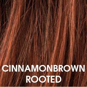 Cinnamonbrown Rooted - Raiz Oscura 30.33.27