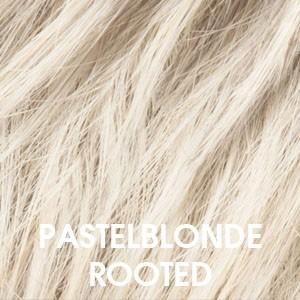 Pastelblonde Rooted - Raiz Oscura 23.22.26