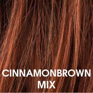 Cinnamonbrown Mix - Mechas 30.33.27