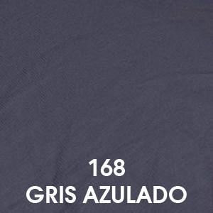 Gris Azulado 168