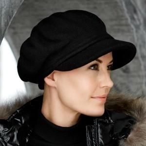 gorra negra 209
