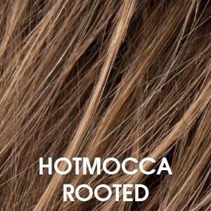 Hotmocca Rooted - Raiz Oscura 830.27.33