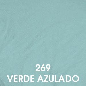 Verde Azulado 269