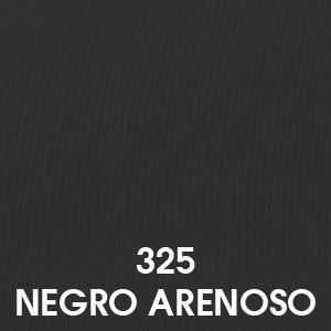 325 Negro Arenoso