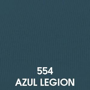 554 Legión Azul