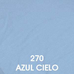 Azul Cielo 270