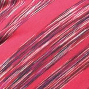 buff cotton-Wild Pink Stripes