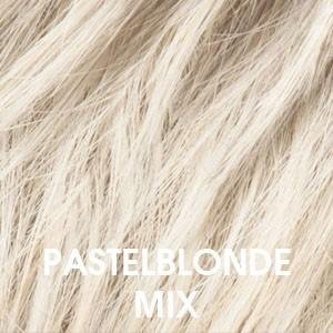 Pastelblonde Mix - Mechas 23.22.26