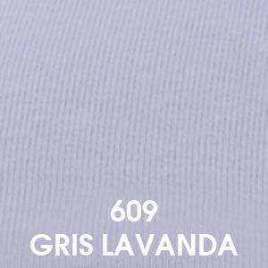 609 Gris Lavanda