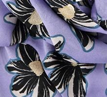 Zebra Flowers 599