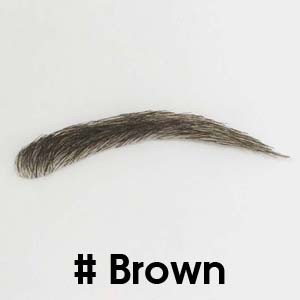 Style 2 # Brown