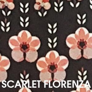 Scarlet Florenza