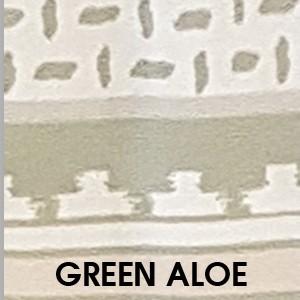 Green Aloe