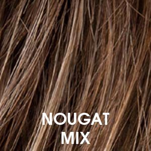 Nougat Mix - Mechas 12.20.8