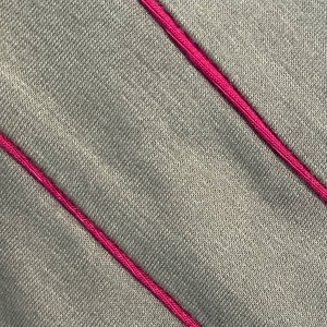 Grey - Pink