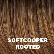 Softcooper rooted - raiz oscura - 31.27.30