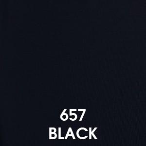 657 Black