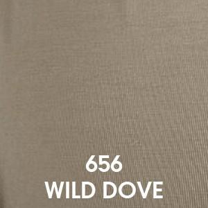 656 Wild Dove
